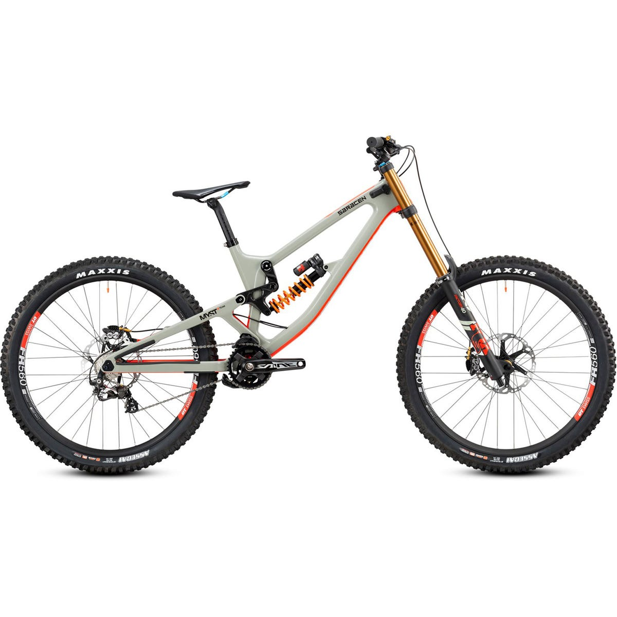 Saracen Myst Team 27.5 2020