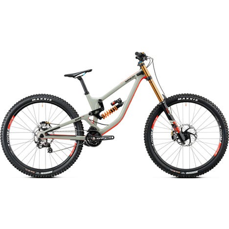 Saracen Myst Team 29 2020