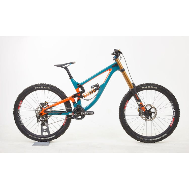 Saracen 2018 Myst Pro Custom Large Brand Sample (Used)