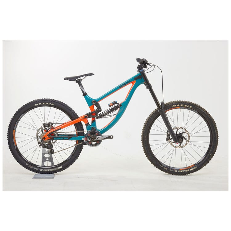 Saracen 2018 Myst Pro Medium Brand Sample (Used)