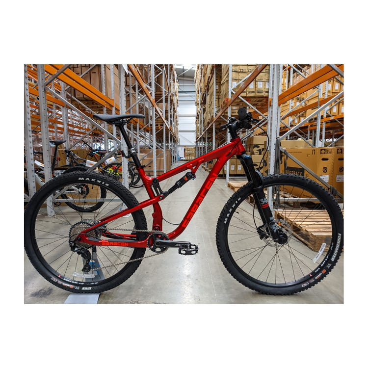 Saracen Traverse 29er Medium Bike (Unused)