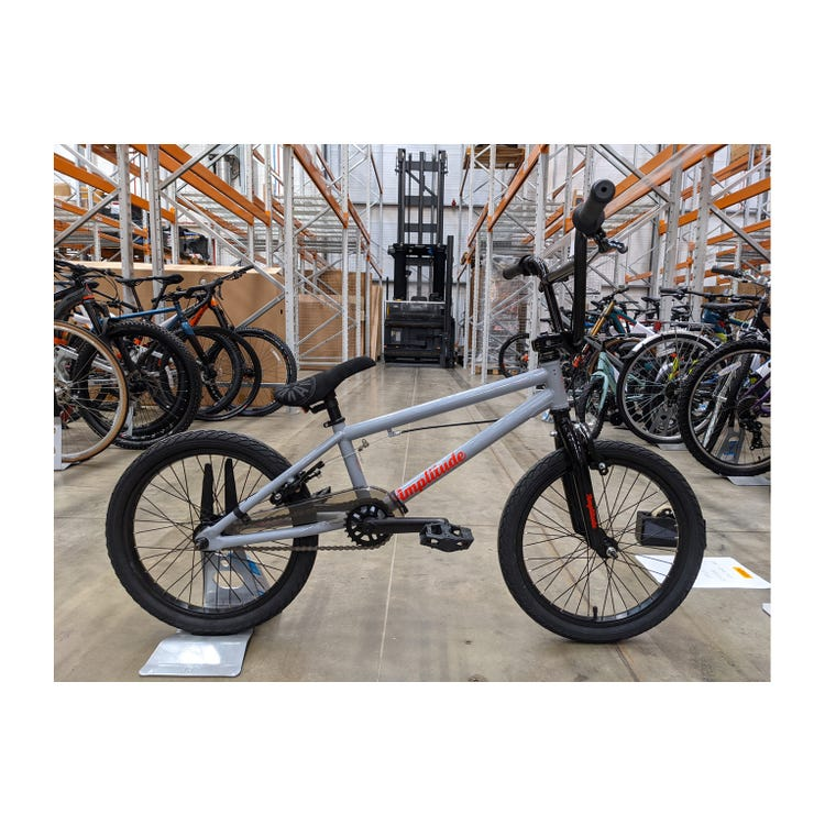 Saracen Amplitude Source BMX Unused Sample
