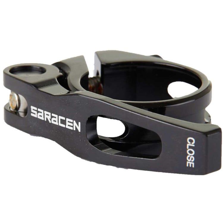 Saracen QR Seat Clamp 34.9mm