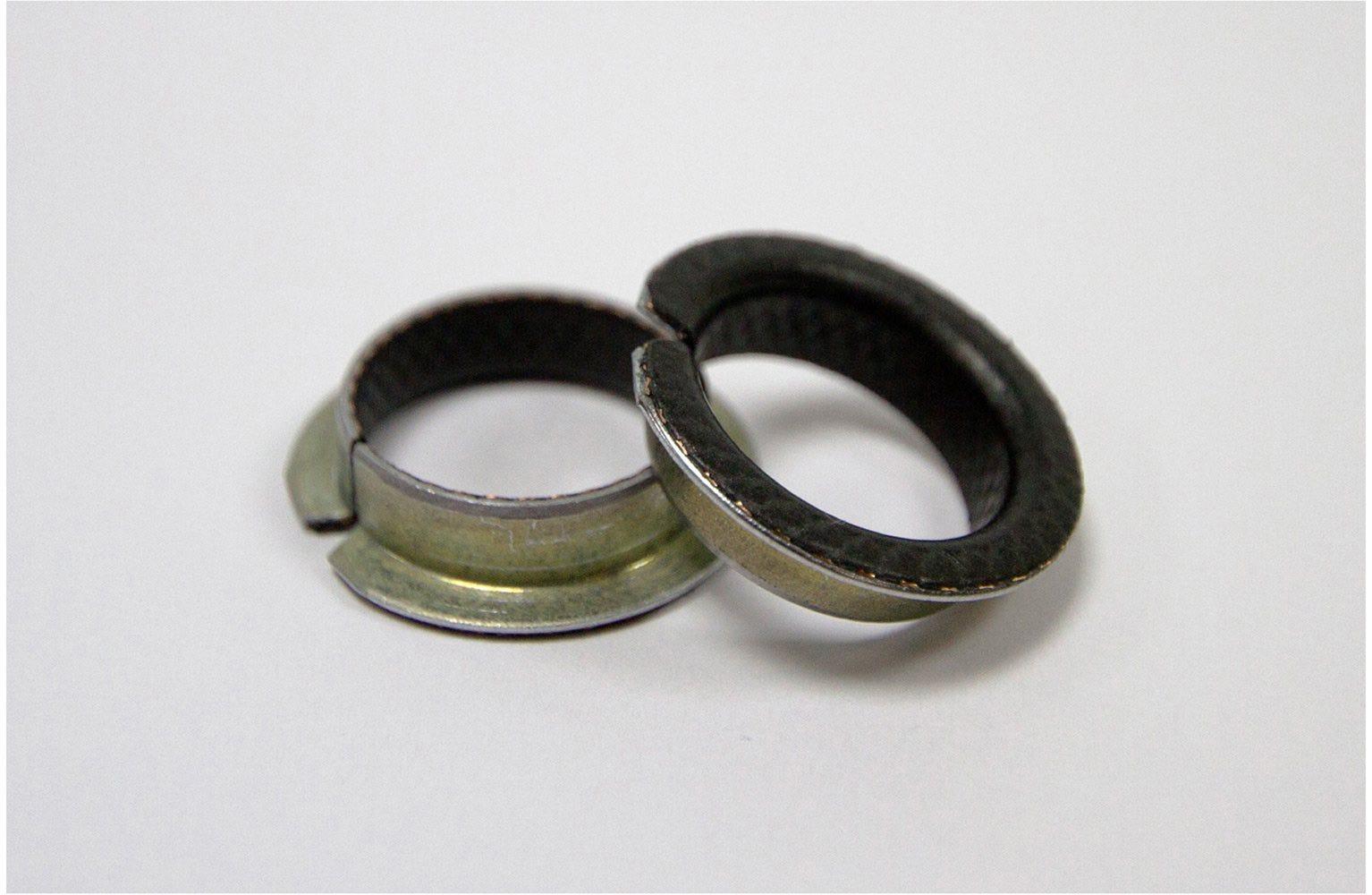 Saracen Norglide Bearings Pair