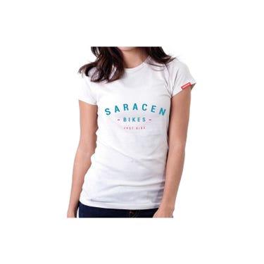 Womens T-Shirt Just Ride