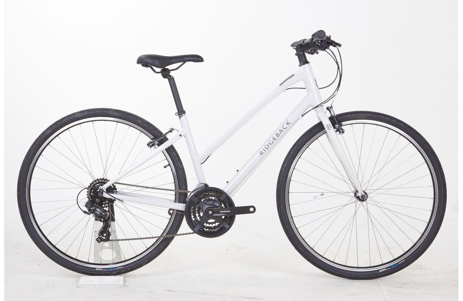Ridgeback Motion Open Frame Medium Sample Bike(Used)