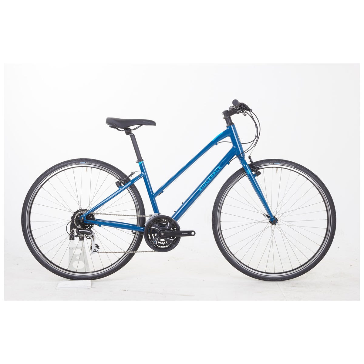 Ridgeback Velocity Open Frame Medium Sample Bike (Used)