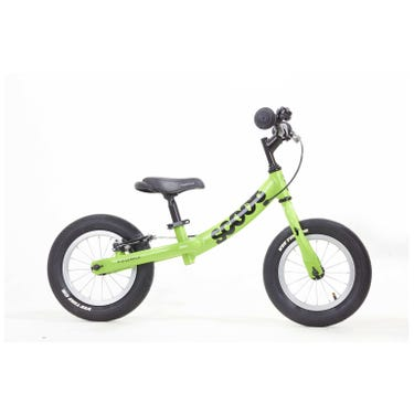 Scoot Green Brand Sample (Used)