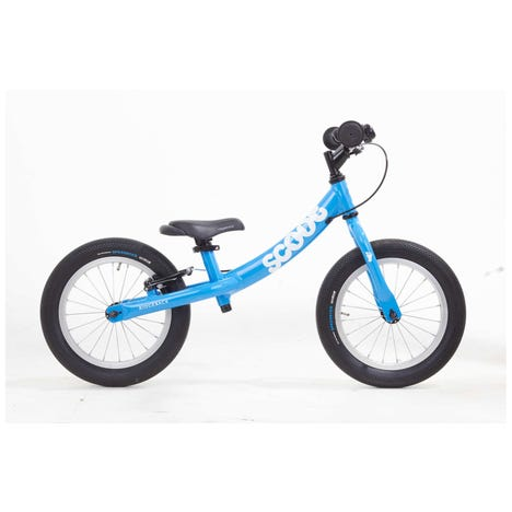 Scoot XL Pale Blue Brand Sample (Used)