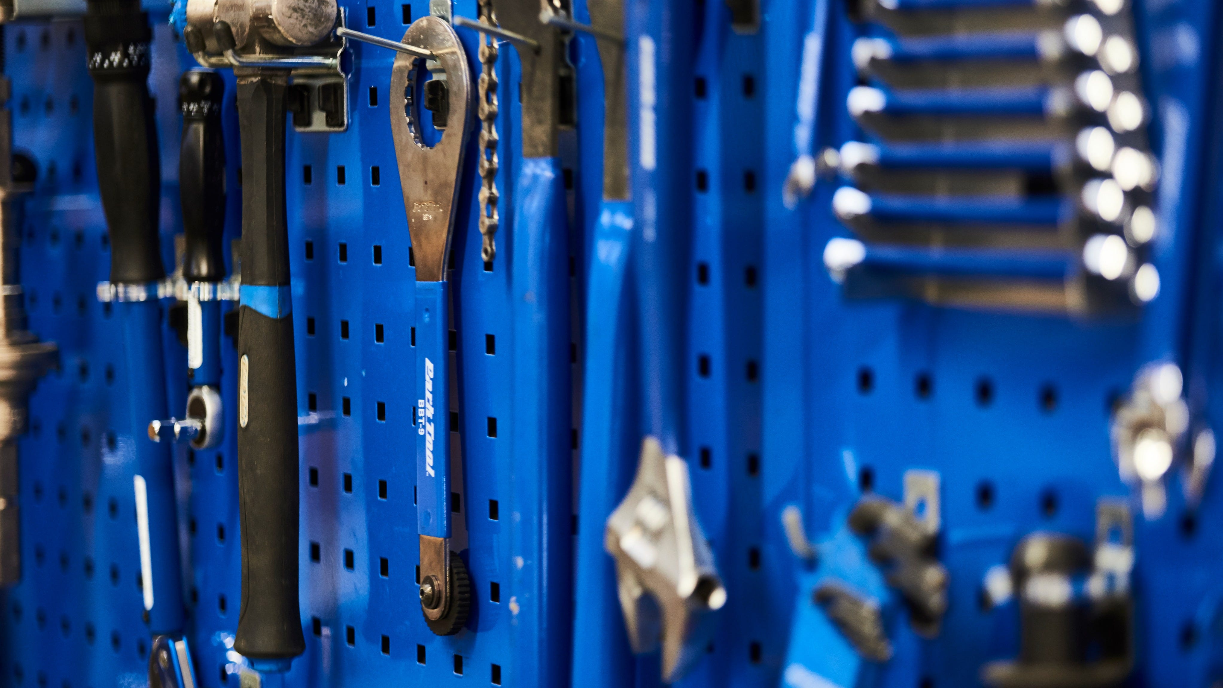 Best of Park Tool Tech Tuesday, volume one