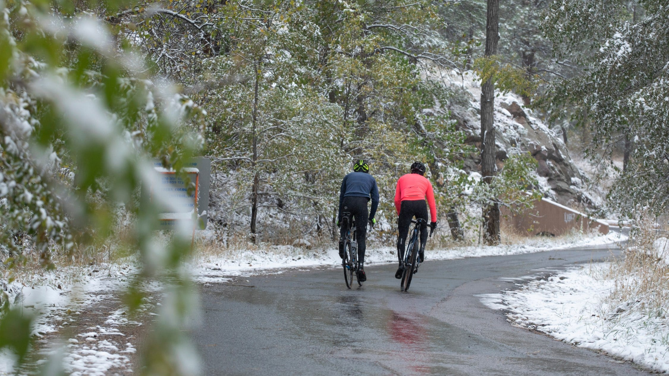 Winter Highlights from PEARL iZUMi