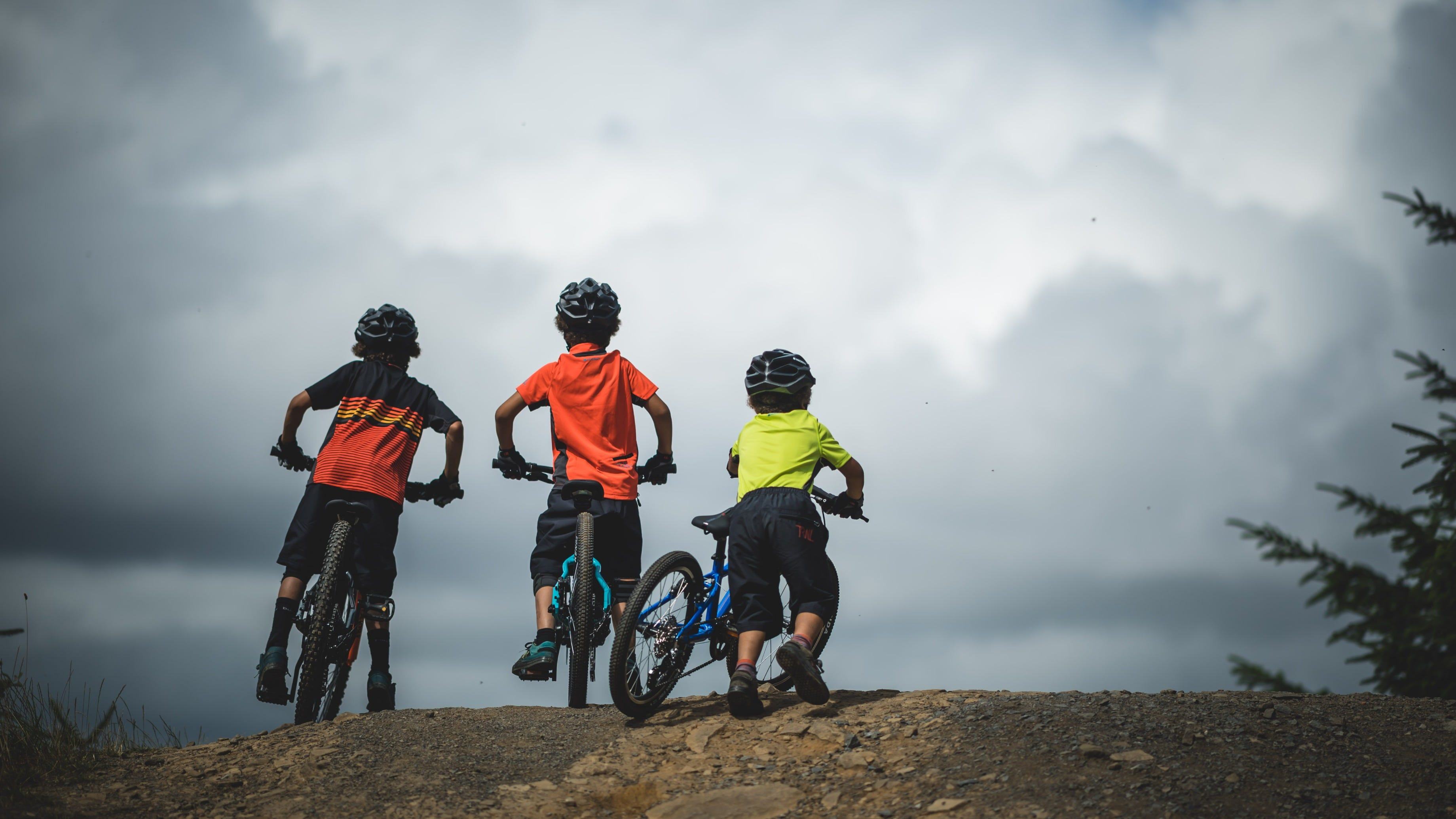 Everything you need to cycle with children