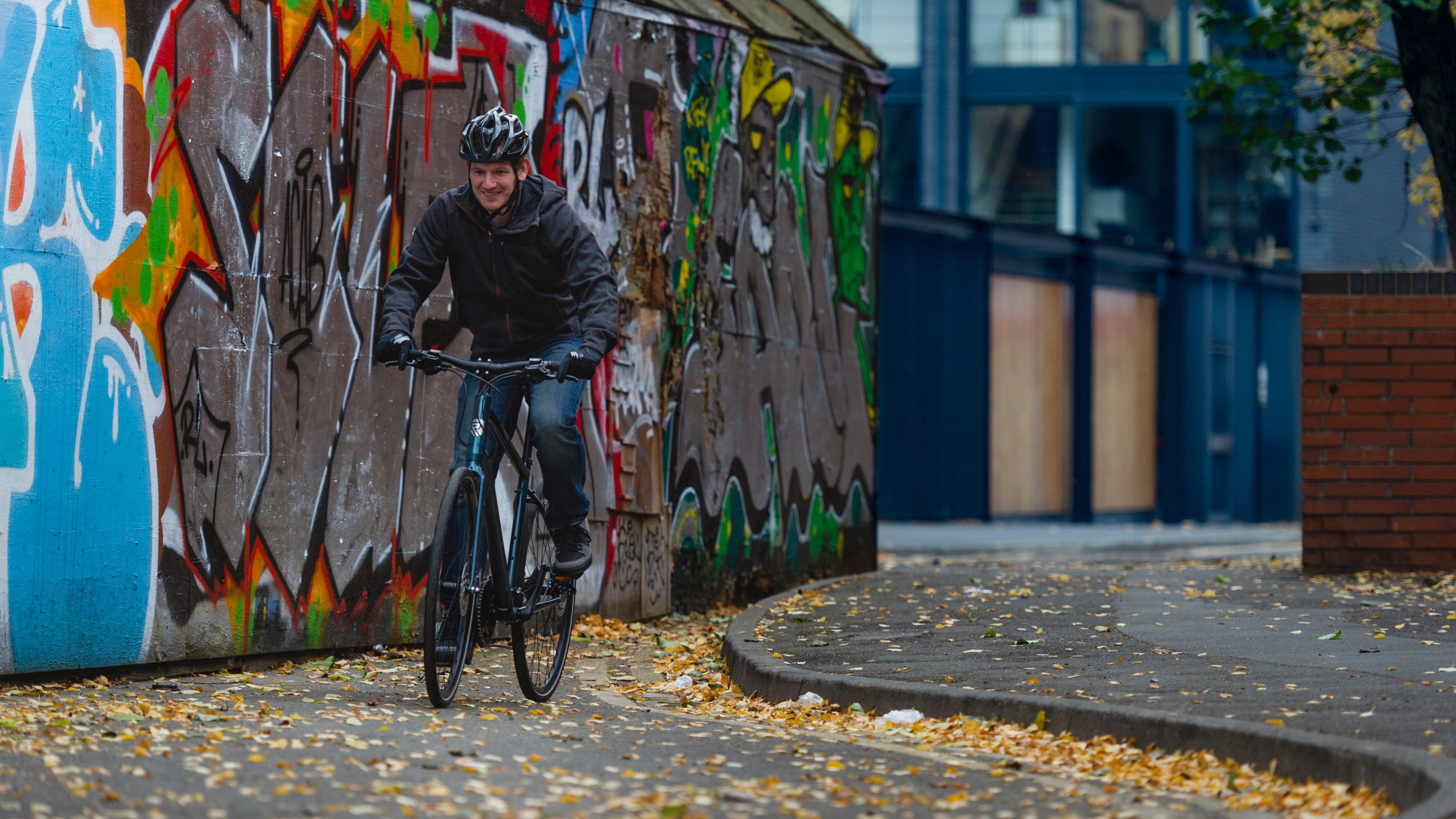 How to choose a commuting bike