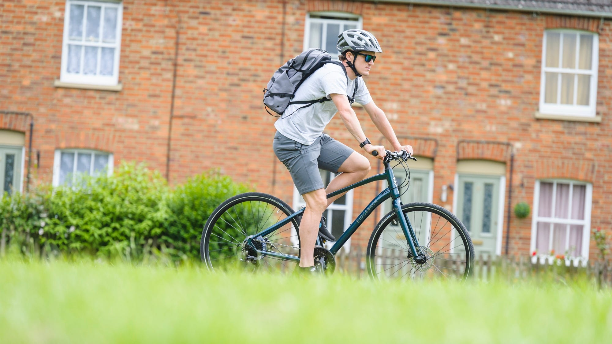 Get involved with Cycle to Work day
