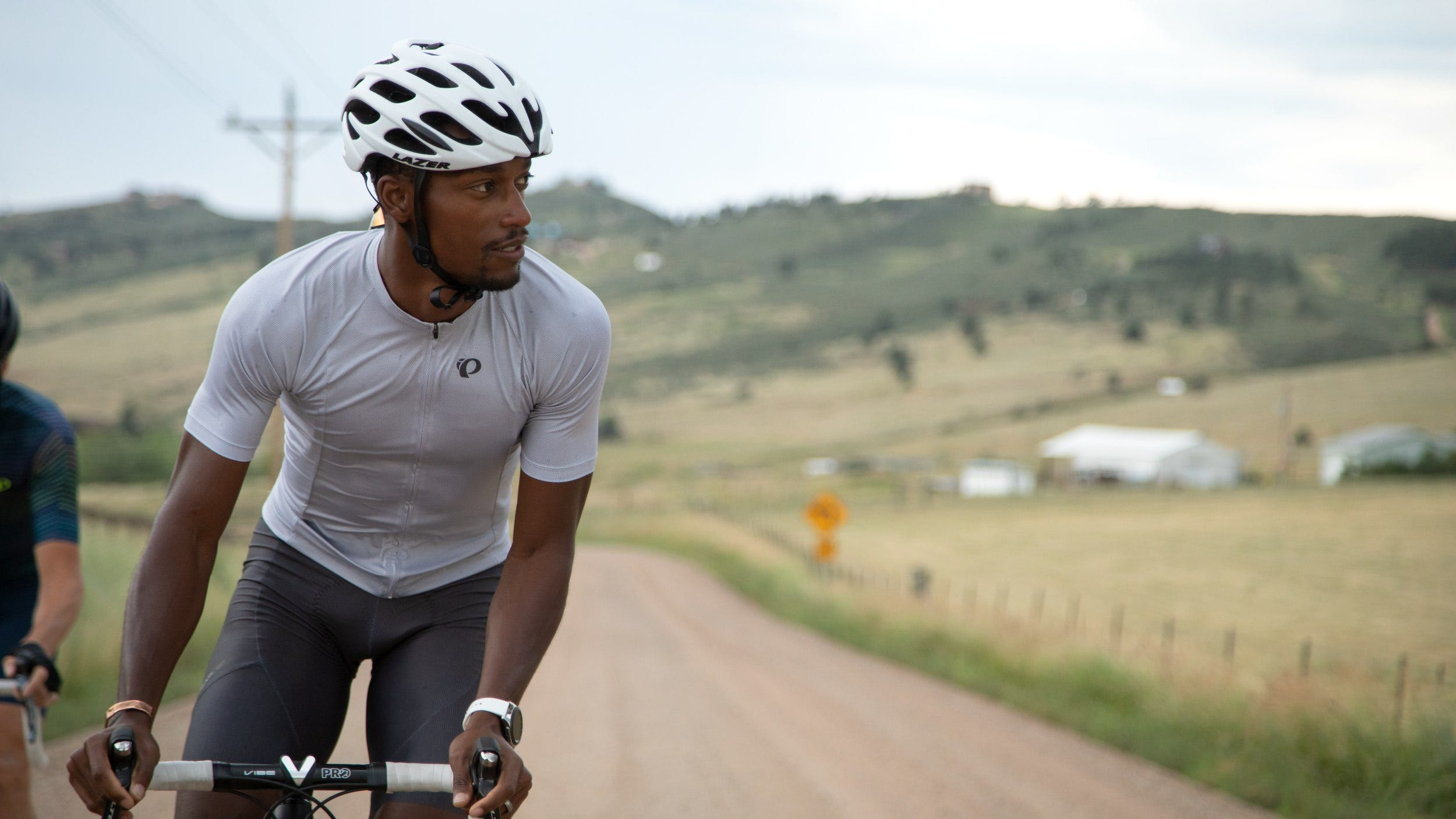 Hot stuff: how to cope with the hot weather on the bike
