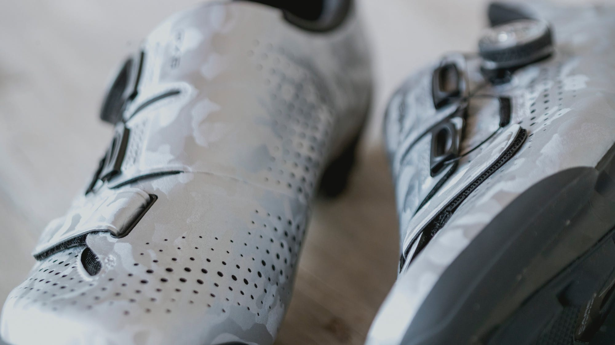 Shimano Summer shoes guide