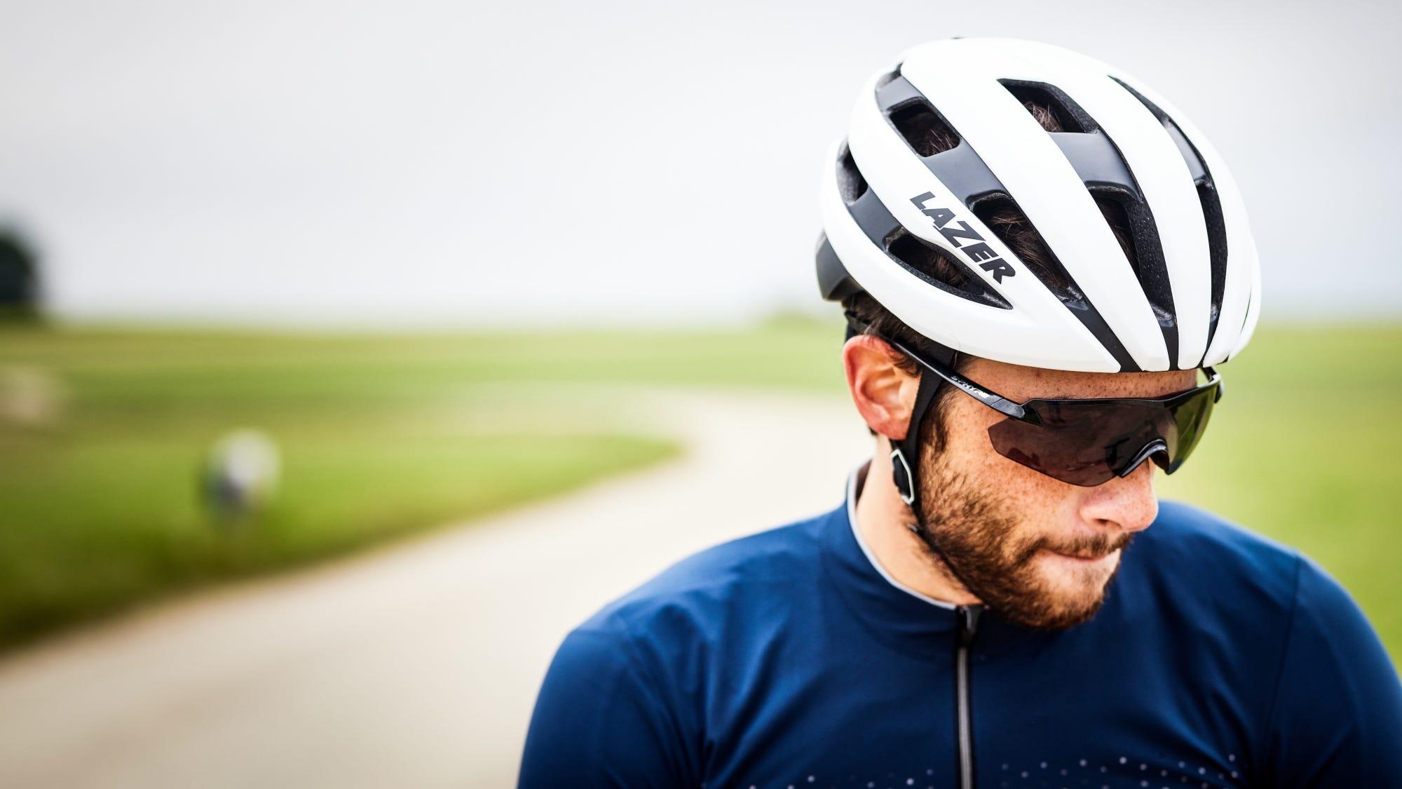 Lazer's new Sphere is a great-looking mid-range road helmet