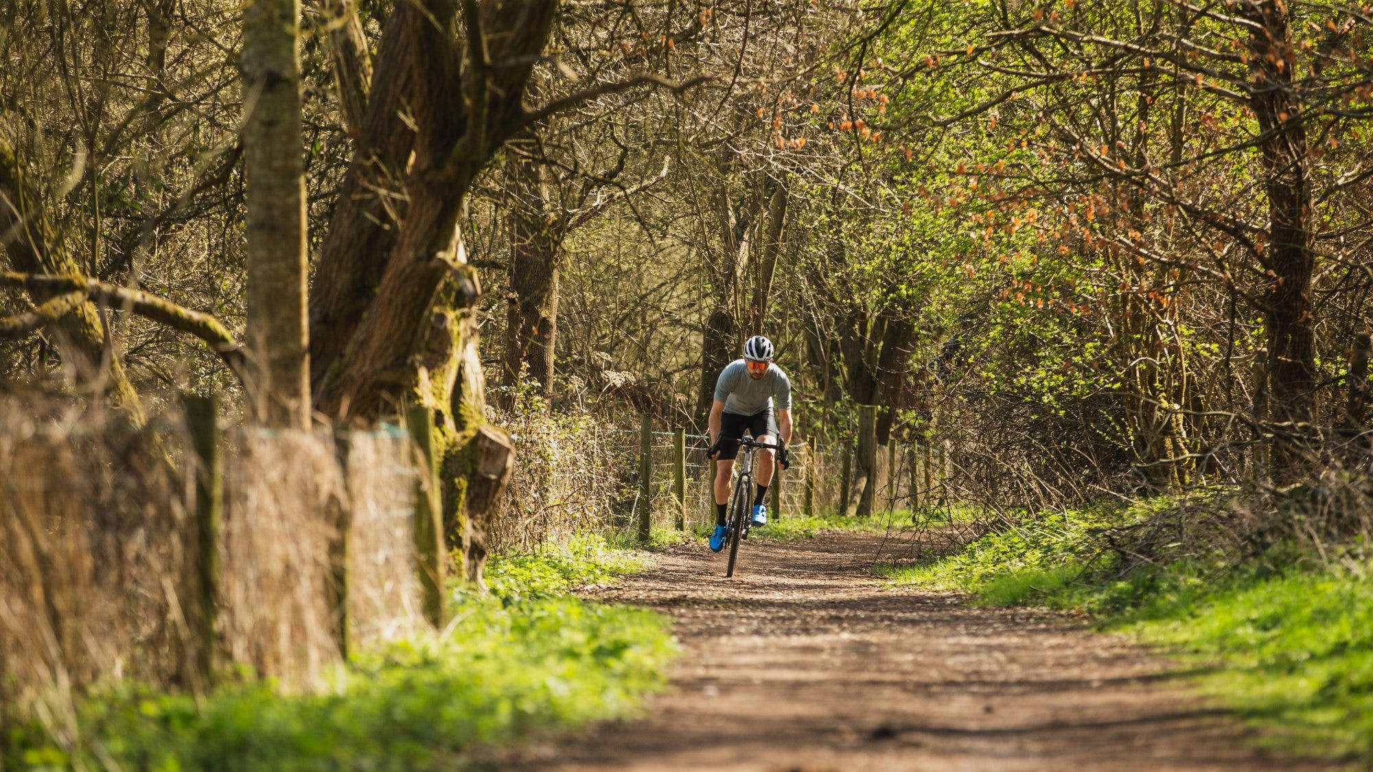 Head off the beaten path with Madison Clothing's gravel kit