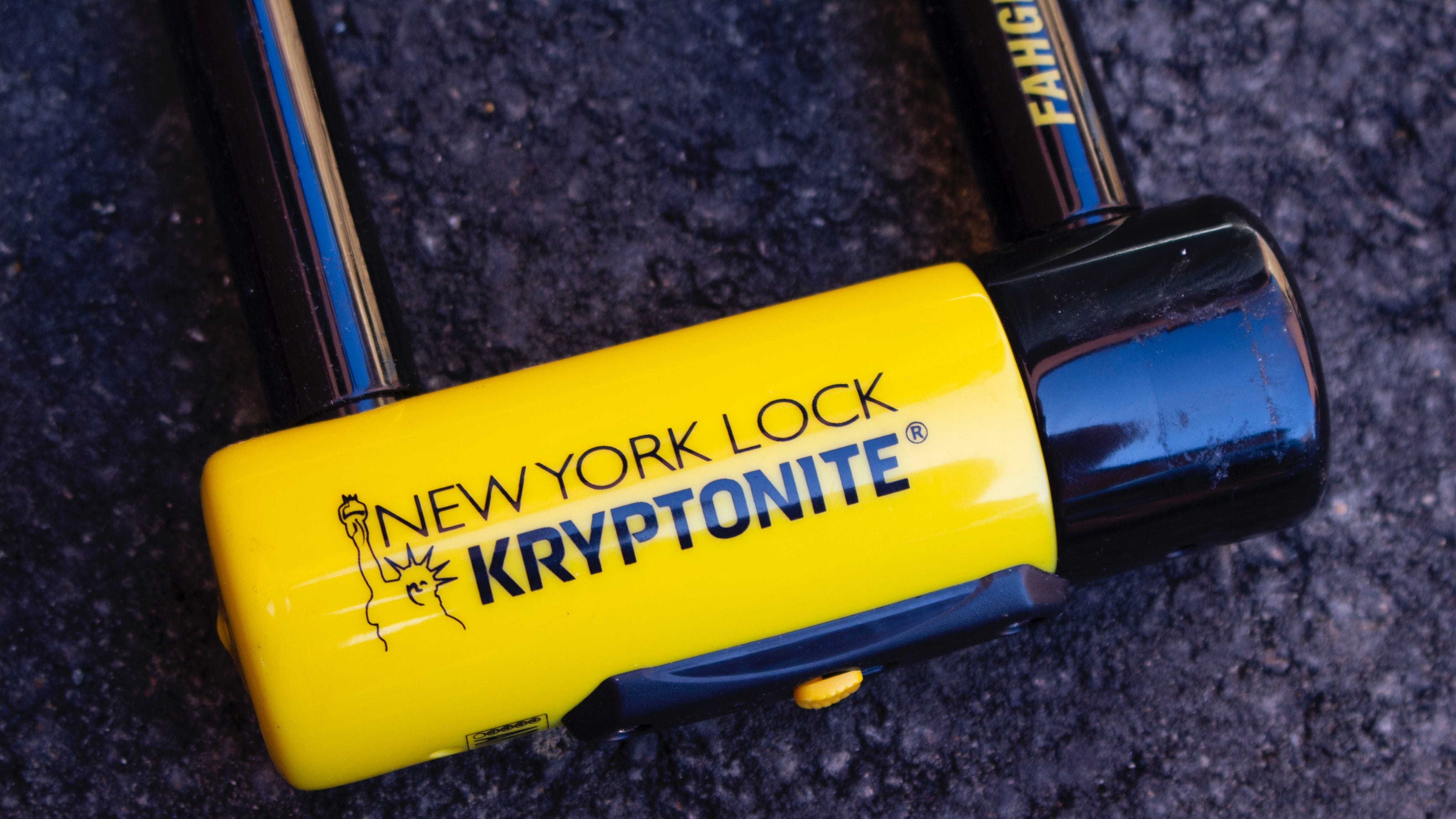 How to choose the right lock for your bike