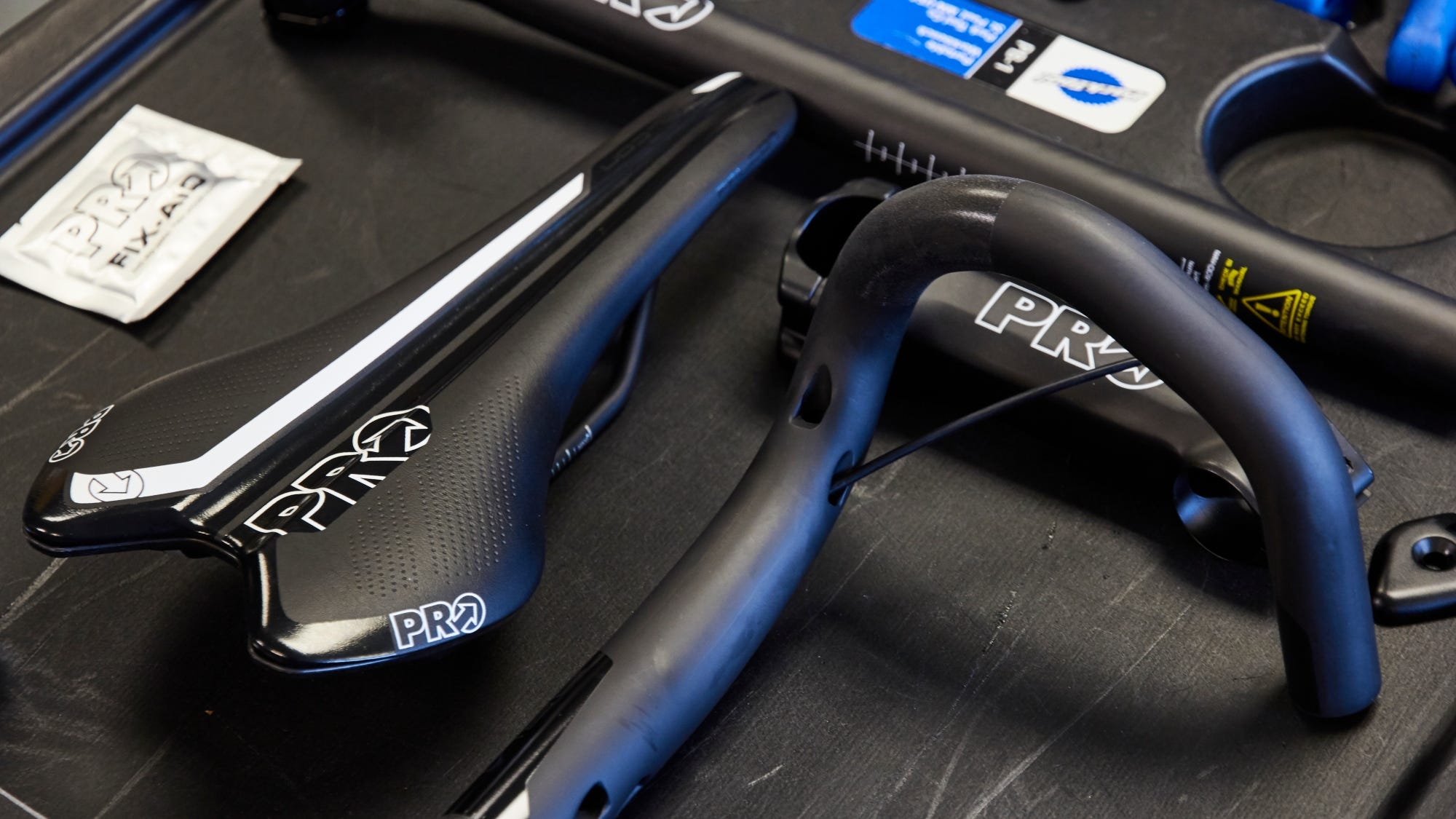 Five ways to customise your bike