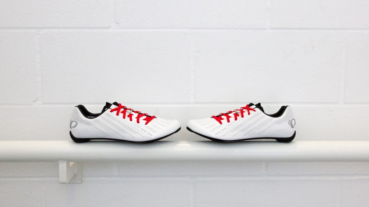 They say style doesn't fade, and PEARL iZUMi's new shoes prove it
