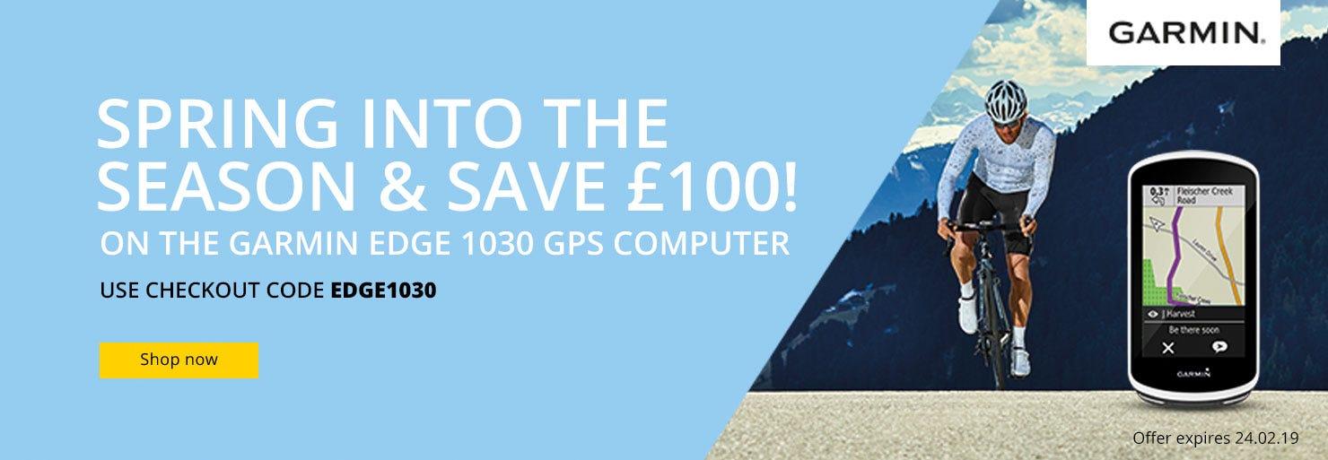 Garmin 1030 - Save £100