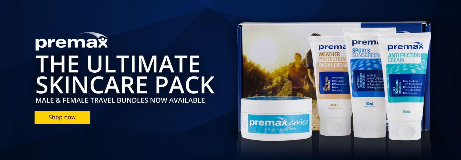Premax Travel Bundles