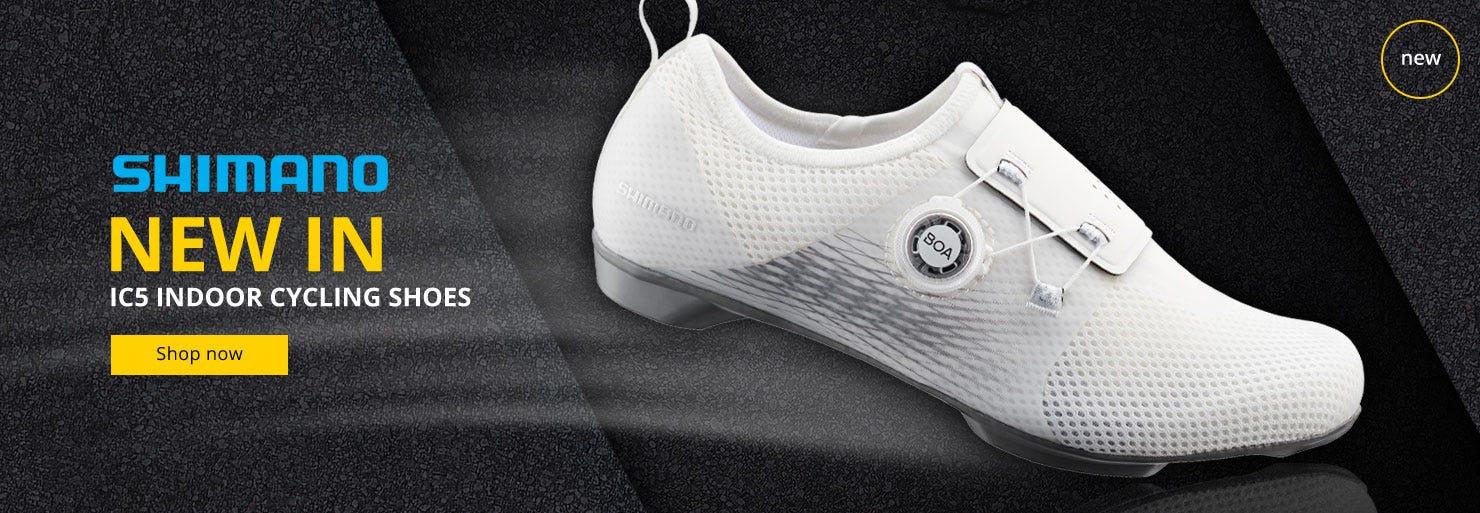 New - Shimano IC5W SPD Women's Shoes