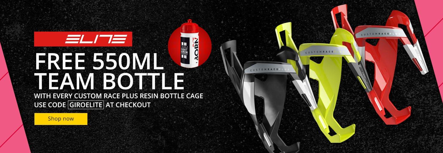 Elite - Free Team Bottle!*