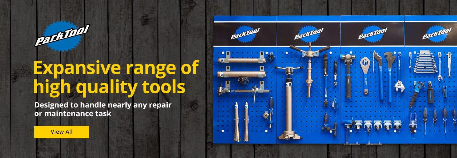 Park Tool - High Quality Tools