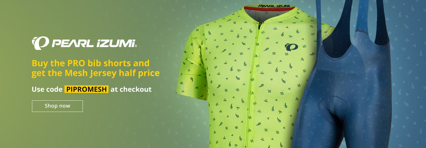 Pearl Izumi Special Offers