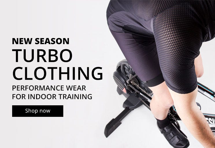 Madison Clothing - Turbo Kit Now Available
