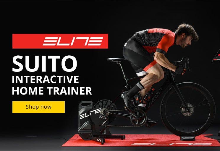 Elite Suito Direct Drive FE-C Mag Trainer