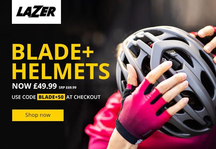 Lazer Blade+ Special Offer!