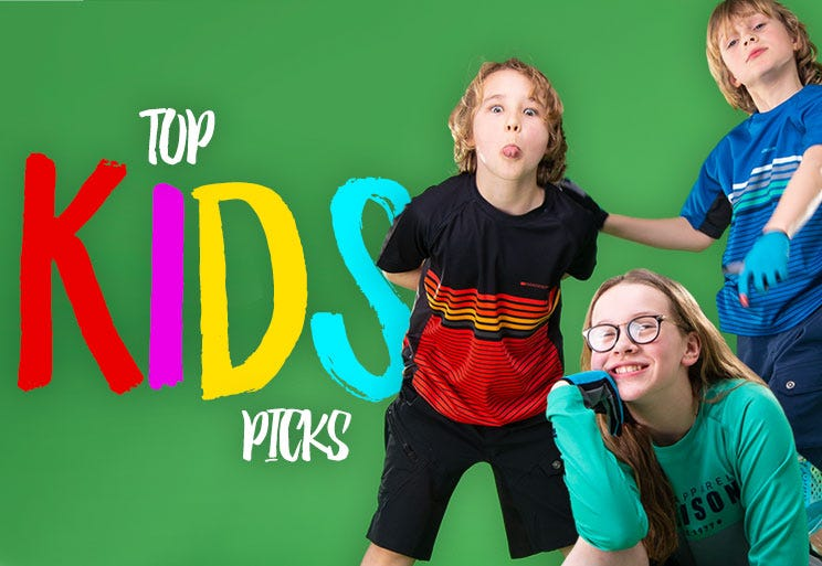Top Kids Picks!