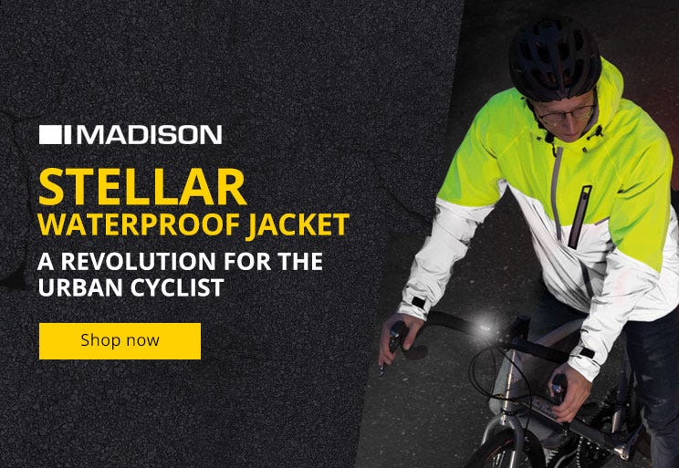 Madison Clothing Stellar Jacket