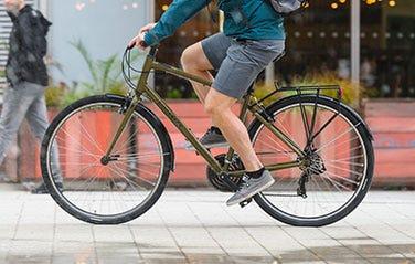 Ridgeback 2020 Bikes