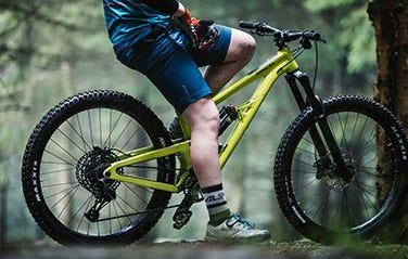Saracen bikes 2020