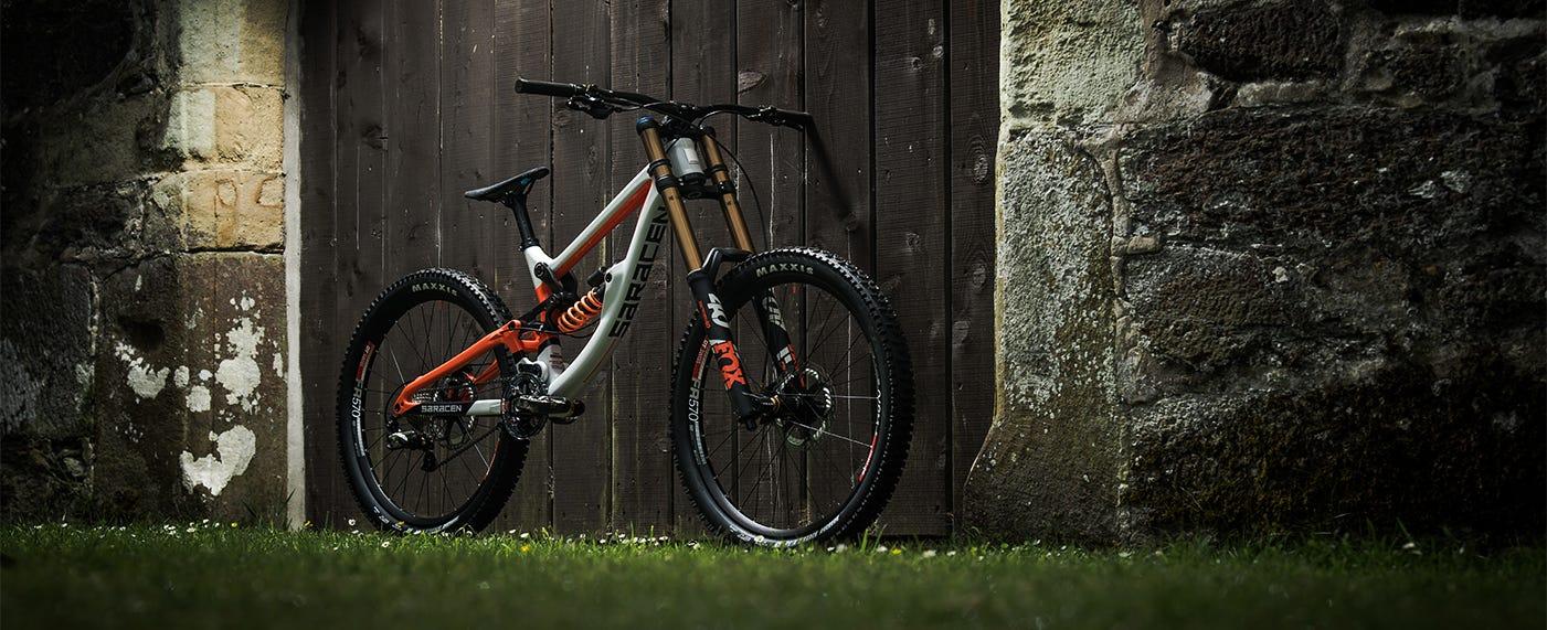 b8c6884a0d2 Saracen Bikes & Products | Free Home Bike Delivery | Freewheel