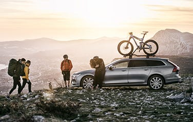 thule-bicycle-car