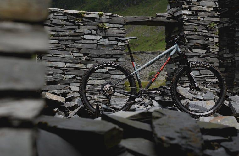 Sample Bikes