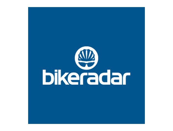 Bikeradar Logo