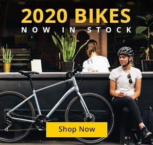 2019 Bikes
