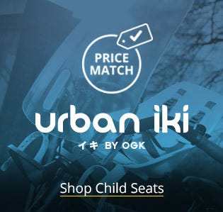 Urban Iki Child Seats