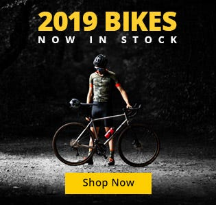 2019 Bikes Now In Stock