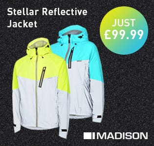 Madison Clothing Stellar Jacket