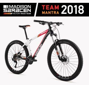 Saracen Team Mantra 2018